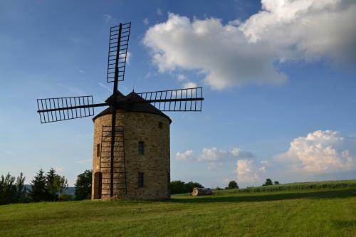 priroda 2016 mlyn