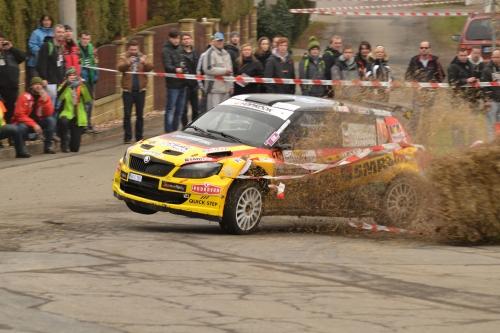 rally slusovice 2015
